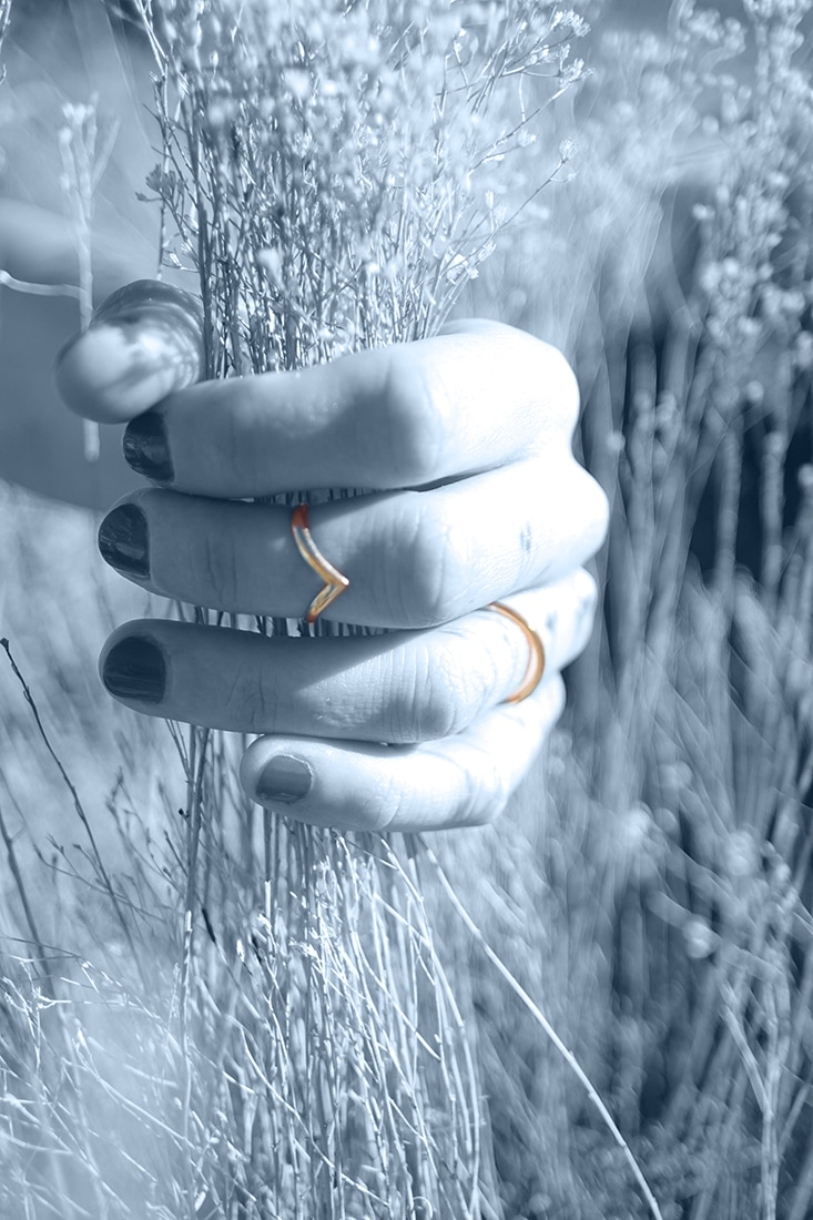 minkara jewelry - rings